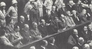 com the nuremberg trials and the holocaust
