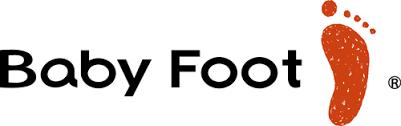 The Original At-Home Chemical Foot Peel | Baby Foot ©