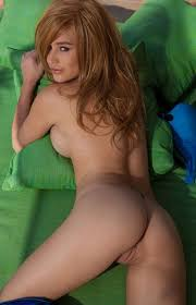 Hot young redheads naked