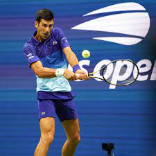 Novak Djokovic Wins His First-Round ...