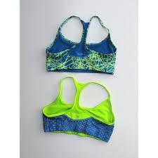 Champion C9 By Yoga Workout Activewear Sports Bra Size 2 Xs 26