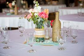 Wedding Reception Arrangements For Tables Wedding Table Centerpieces Selecting Yours