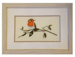 small robin needlework