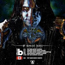 Lizzy Borden Storms Billboard Charts With First Album In 11