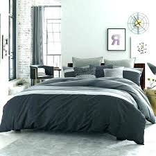 kenneth cole duvet cover duvet cover landscape een reaction home oxford reversible mineral in grey kenneth cole