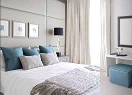 neutral bedroom decorating ideas with modern furniture