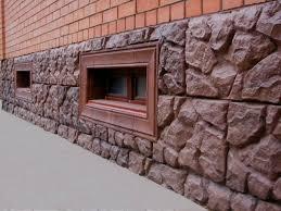 Decorative Cement Tiles Plastic Molds for Concrete Plaster Wall Stone Cement Tiles Quarry 96