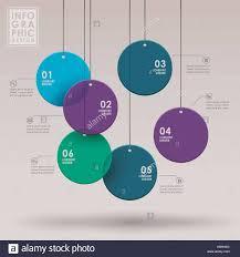 Modern Flow Chart Design Modern Vector Abstract Flow Chart Infographic Elements Stock