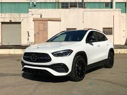 Pricing and which one to buy. 2021 Mercedes Benz Gla250 Review A Smarter Starter Roadshow