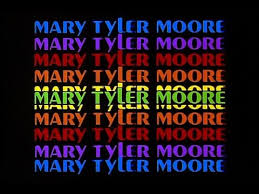 mary tyler moore show opening. The Mary Tyler Moore Show Intro Throughout Opening