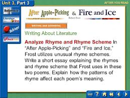 click the mouse button or press the space bar to continue ppt  92 writing about literature