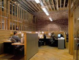 office and warehouse space. Photo Of Completed Interior Office Space And Warehouse P