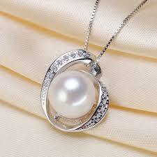 fashion hot whole pearl pendant mounting pendant findings pendant settings jewelry parts ings women