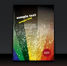 vector ilration front cover design templates cover design template eps front cover design templates book