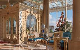 Image Fireplace Grand Hotel Des Iles Borromees Italy The Telegraph The 50 Best Hotels In Italy Telegraph Travel