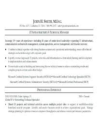 Resume Objectives For Freshers Beauteous Network Engineer Resume Samples Resume For Hardware And Networking