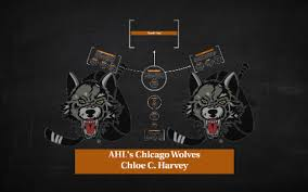Chicago Wolves Interactive Seating Chart Ahls Chicago Wolves Marketing Plan By Chloe Harvey On Prezi