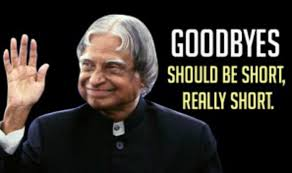 Inspirational New Year Quotes Stunning APJ Abdul Kalam Quotes Top 48 Motivational Inspirational Sayings