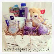Best 25 Gift Hampers Ideas On Pinterest  Hamper Ideas Present How To Make Hampers For Christmas Gifts