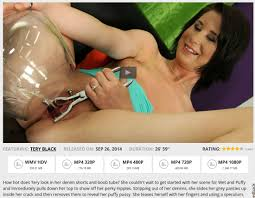 Wet and Puffy Mr Porn
