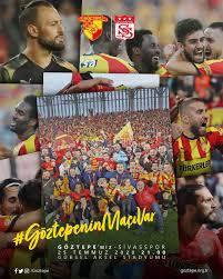 Göztepe Sivasspor maçı canlı izle
