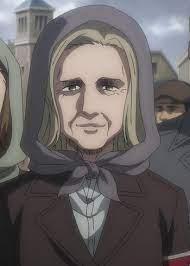 Karina BRAUN | Anime-Planet
