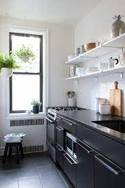 Storage Tips From Small Nyc Kitchens Apartment Therapy