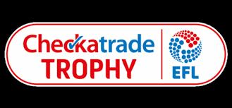 Hasil gambar untuk logo efl trophy