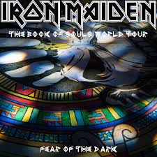 Η setlist της περιοδείας the book of souls world tour 2016 iron the first show on the book of souls world tour is taking place right now at the bb t centre in ft lauderdale florida start at the bottom