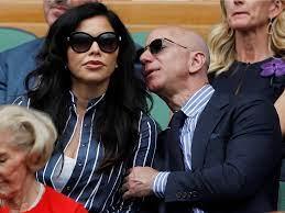 Amazon CEO Jeff Bezos' wild summer of ...