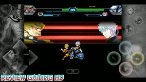 TUTORIAL DOWNLOAD BLEACH VS NARUTO PC & ANDROID 2019