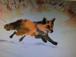 Fantastic <b>Mr Fox</b>