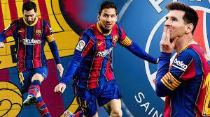 Vater bestätigt - Lionel Messi wechselt offenbar zu PSG - Fußball -  sportschau.de