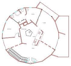 geodesic dome house plans kwickset konstruction kits geodesic dome home floor plans