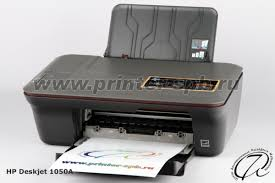 Обзор <b>МФУ HP Deskjet</b> 1050A — недорогого домашнего простака