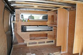 images of tool storage ideas for vans