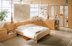 Bedroom Solid Cherry Wood Furniture Solid Wood White Bedroom Set ...