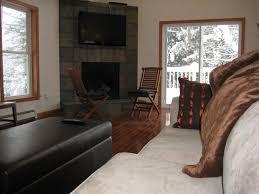 image of bedroom corner fireplace designs