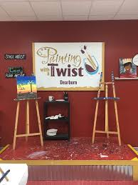 painting with a twist 23 photos paint sip 22219 michigan ave downtown dearborn dearborn mi phone number yelp