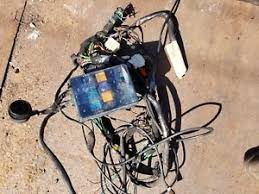bmw e30 325i 318i 318is fuse box fusebox harness pig tails relay image is loading bmw e30 325i 318i 318is fuse box fusebox