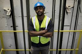 Meet Stanley Mantady Pandzou Elevator Installer Careers24