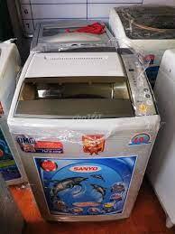 Máy giặt Sanyo 10kg