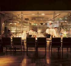 restaurant open kitchen concept. Kitchen Restaurant Open Concept Eiforces In Restaurant Open Kitchen Concept H