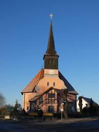 Dorfkirche Bagow Wikipedia