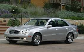 On start up i feel vibration clearly , and when i turn steering wheel it increases when stationary. 2006 Mercedes Benz E Class Review Ratings Edmunds
