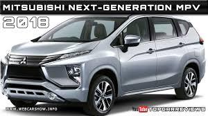 2018 mitsubishi xpander price philippines. fine 2018 2018 mitsubishi nextgeneration mpv review rendered price specs release date and mitsubishi xpander price philippines i