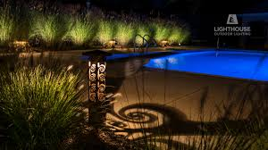 Nightscaping Low Voltage Lighting