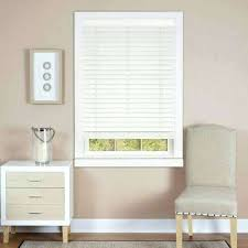 home depot faux wood blinds. Excellent Home Depot Faux Wood Blinds Plantation Blind In 7