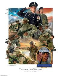 dels about new personalized army tribute military war art print room decor unique gifts