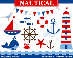 Image result for free nautical clip art
